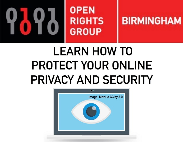 Signal Private Messenger | OPEN RIGHTS GROUP BIRMINGHAM
